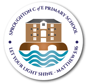 Sproughton CofE Primary School